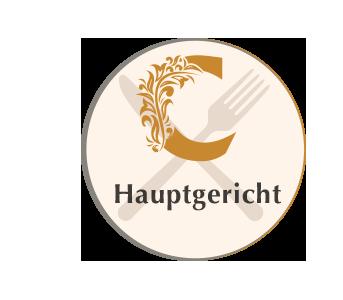 Logo Hauptgericht