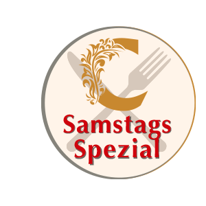 Logo Samstags Special klein